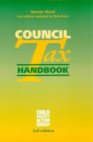 Download Council Tax Handbook