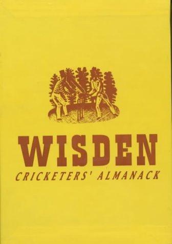 Download Wisden Cricketers' Almanack (Wisden)