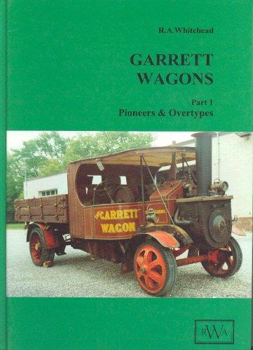 Garrett Wagons