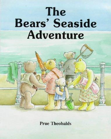 The Bears' Seaside Adventure