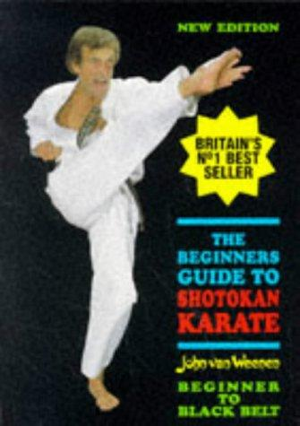 The Beginner's Guide to Shotokan Karate