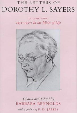 Download The Letters of Dorothy L.Sayers