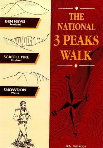 The National 3 Peaks Walk