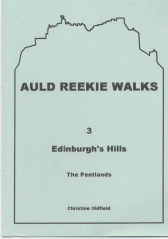 Auld Reekie Walks