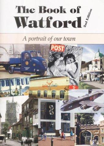 The Book of Watford