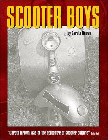 Download Scooter Boys