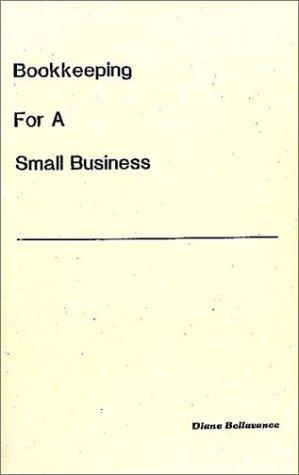 Download Bookkeeping for a Small Business