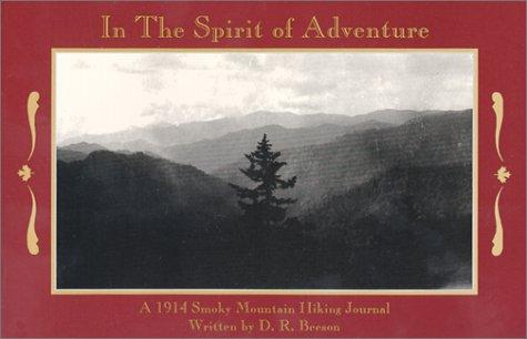 Download In the Spirit of Adventure
