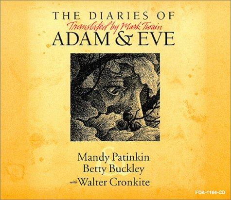 Download The Diaries of Adam & Eve