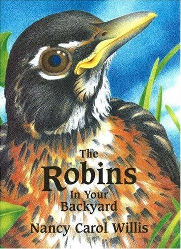 Download The robins in your backyard