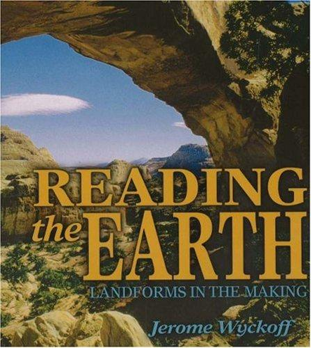 Download Reading the earth