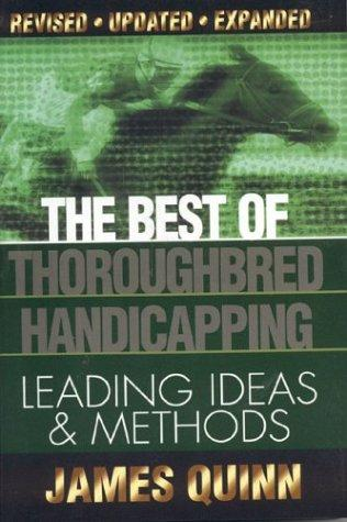 Download The Best of Thoroughbred Handicapping