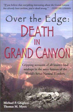 Image for Death in Grand Canyon