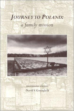 Image for Journey to Poland : A Family Mission