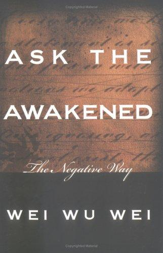 Download Ask the Awakened