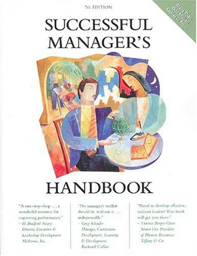Download Successful Manager's Handbook