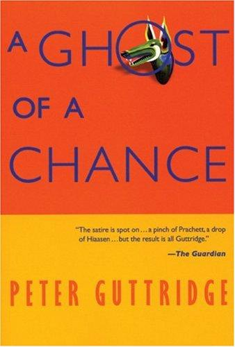 Download A ghost of a chance