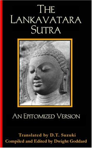 Download The Lankavatara Sutra