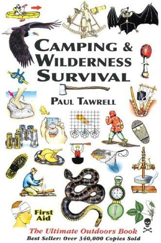 Download Camping & Wilderness Survival