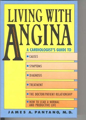 Download Living with Angina