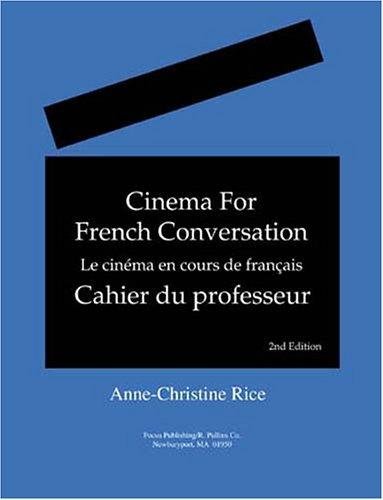 Download Cinema for French conversation =