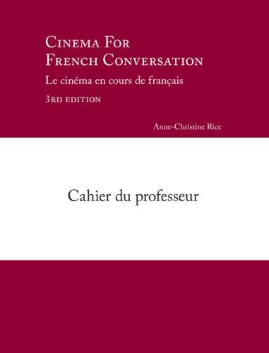 Download Cinema for French Conversation