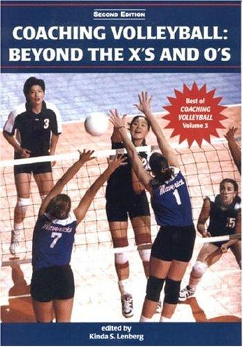 Download Coaching Volleyball