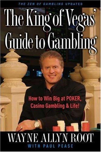 Download The King of Vegas' Guide to Gambling