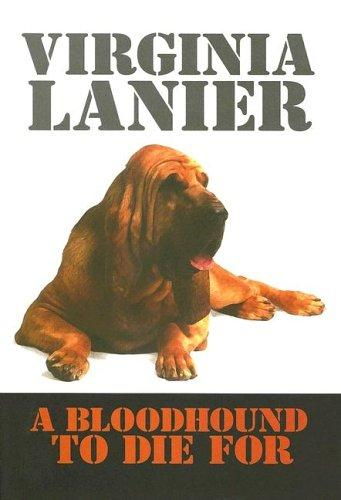 Download A bloodhound to die for