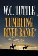 Tumbling river range