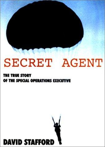 Download Secret agent