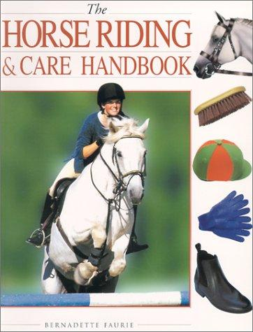 Download The horse riding & care handbook