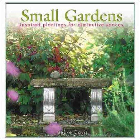 Download Small Gardens