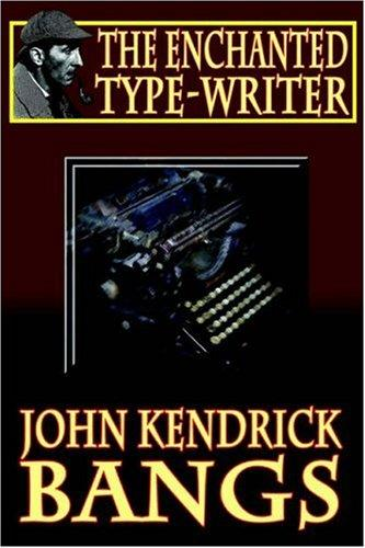 Download The Enchanted Type-Writer