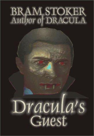 Download Dracula's Guest