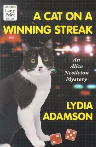 Download Cat on a winning streak