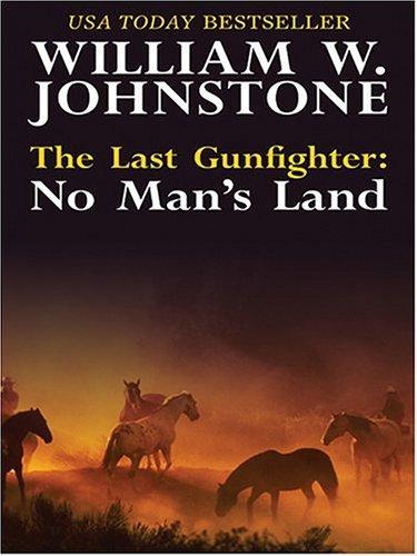 The last gunfighter.