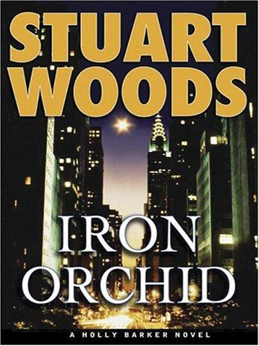Download Iron orchid