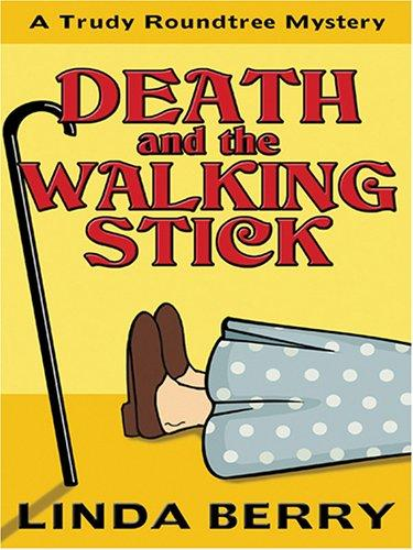 Download Death and the walking stick