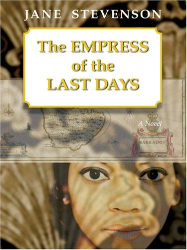 Download The empress of the last days