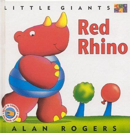 Download Red Rhino (Little Giants)