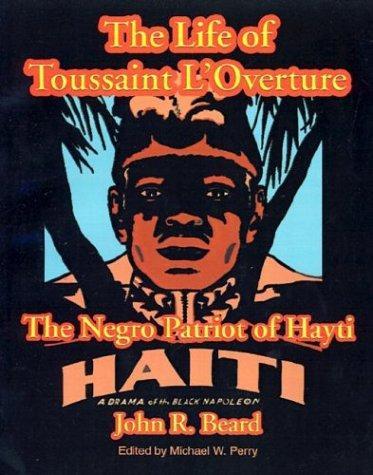 Download The life of Toussaint L'Ouverture
