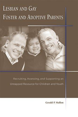 Download Lesbian And Gay Foster And Adoptive Parents