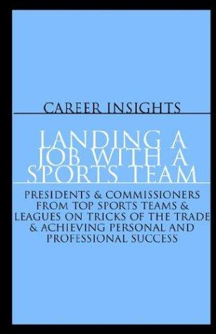 Download Career Insights
