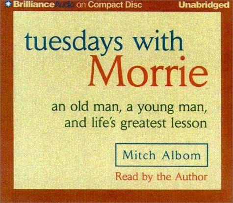 Download Tuesdays with Morrie
