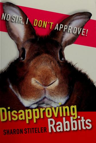 Disapproving rabbits