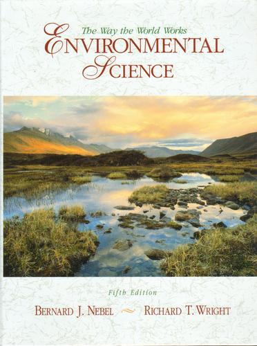Download Environmental science