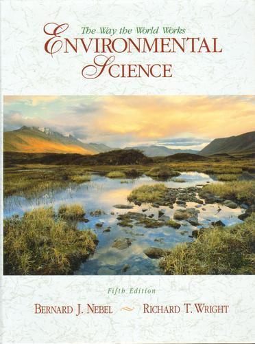 Download Environmental science