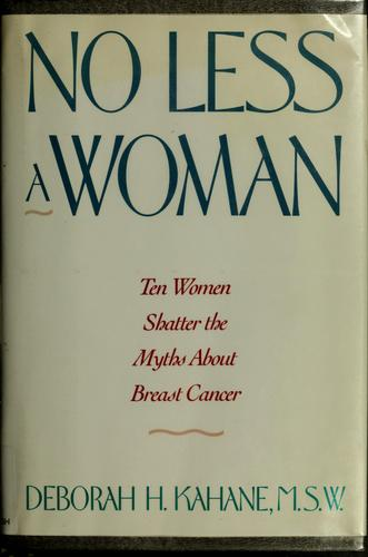 Download No less a woman