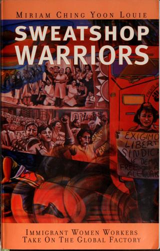 Download Sweatshop warriors